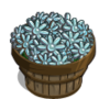 Chrome Daisies Bushel-icon