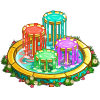Color Fountain-icon