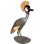 Crowned Crane-icon