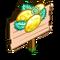 Drop Lemons Mastery Sign-icon