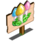 Glass Candle Mastery Sign-icon