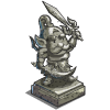Hecatonchires Statue-icon