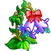 Holiday Bell Flower-icon