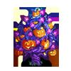 Jacks Lantern Tree-icon