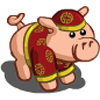 Lunar New Year Pig-icon