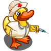 Nurse Duck-icon