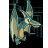 Pterodactyl-icon