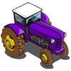 Purple Tractor-icon