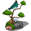 Scale-crested Pygmy Tyrant-icon