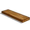 Wooden Board-icon