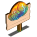 Autumn Cabbage Mastery Sign-icon