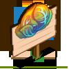 Autumn Cabbage Mastery Sign-icon