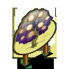 Beignets Tree Mastery Sign-icon