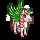 Candycane Pony Pegacorn-icon