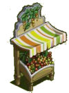 Cape Peppercorn Stall-icon