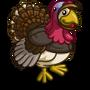 Chicken Turkey-icon