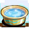 Dwelling Water Tub-icon