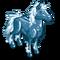 Glacier Horse-icon