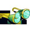 Green Glasses-icon