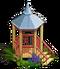 Hawaiian Gazebo-icon