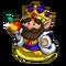 King Midas Gnome-icon