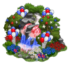 Liberty Waterfall-icon