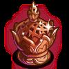 Lotus Inscence Holder-icon