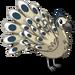 Malayan Peacock-icon