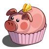 Marzipan Pigs-icon