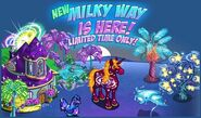 Milky Way Event (2013) Loading Screen