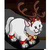 Reindeer Cat-icon