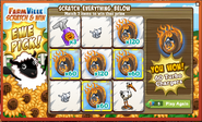 Scratch & Win Turbo Chargers