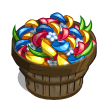 Wind Spinner Flower Bushel-icon