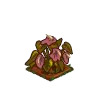 Wither Bunch Flamingo Flower-icon