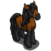 Auxois Foal-icon