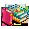 Coloring Books-icon