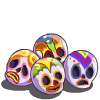 Day of Dead Pile-icon