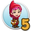 Fairytale Fields Chapter 7 Quest 5-icon