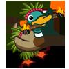 Fire Dance Duck-icon