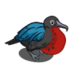 Frigatebird-icon