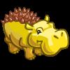 Horn Hippo-icon