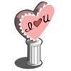 I Love You Stand-icon