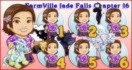 Jade Falls Chapter 16 Quests