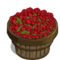 Raspberry Bushel-icon