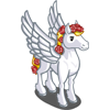 Red Carnation Pegasus-icon