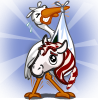 Adopt Candy Cane Pony Foal-icon.png