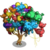 Animal Balloon Tree-icon