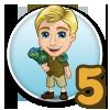 Australia Chapter 2 Quest 5-icon