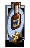Blackberry Brandy 1 Star Mastery Sign-icon
