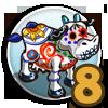 Dia de los Muertos Quest 8-icon